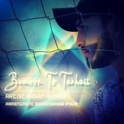 Ehsan Ahmadi - Bemoon To Tanhaei