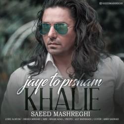 Saeed Mashreghi - Jaye To Pisham Khalie