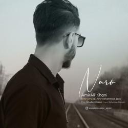 Amirali Khani - Naro