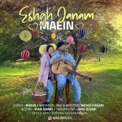 Maein - Eshgh Janam