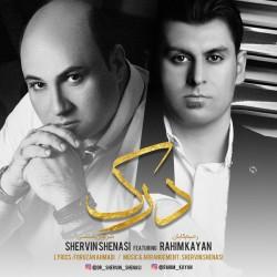 Shervin Shenasi Ft Rahim Kayan - Dark