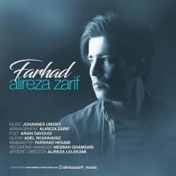 Alireza Zarif - Farhad