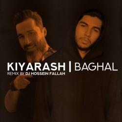 Kiyarash - Baghal ( Dj Hossein Fallah Remix )