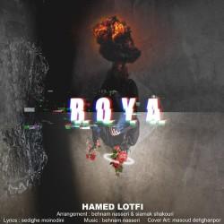 Hamed Lotfi - Roya