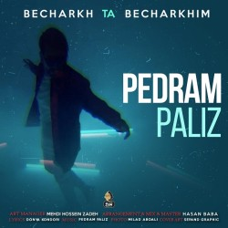 Pedram Paliz - Becharkh Ta Becharkhim
