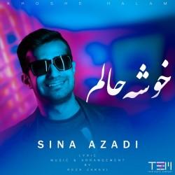 Sina Azadi - Khoshe Halam