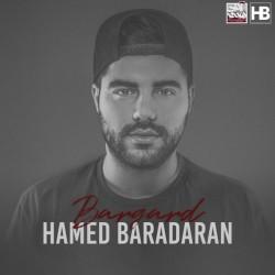 Hamed Baradaran - Bargard