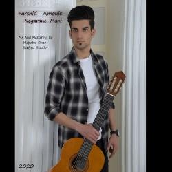 Farshid Amouie - Negarane Mani