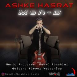 Meh-D - Ashke Hasrat