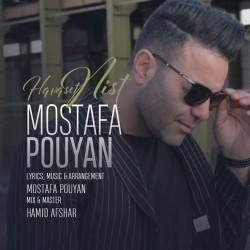 Mostafa Pouyan - Havaset Nist