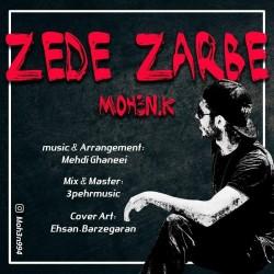 MOH3N K - Zede Zarbe