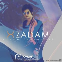 Ehsan Tehranchi - Zarbdar Zadam