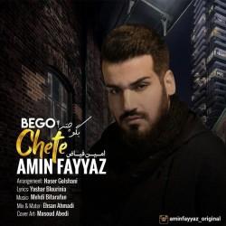 Amin Fayyaz - Begoo Chete