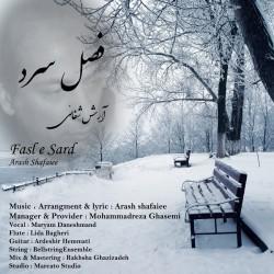 Arash Shafaiee - Fasle Sard