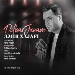 Amir Najafi - Delbar Janam