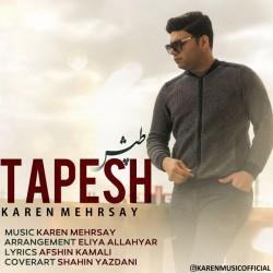 Karen Mehrsay - Tapesh