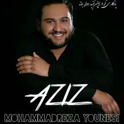 Mohammadreza Younesi - Aziz