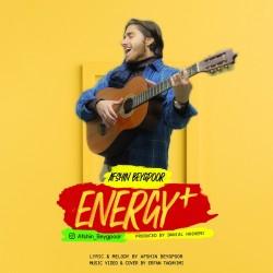 Afshin Beygpoor - Energy Mosbat