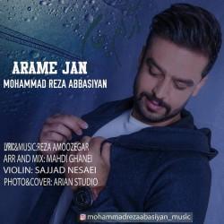 Mohammad Reza Abbasiyan - Arame Jan
