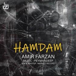 Amir Farzan - Hamdam