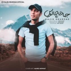 Majid Mehrzad - Jade Chaloos