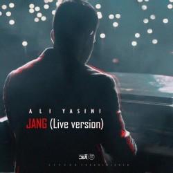 Ali Yasini - Jang ( Live )