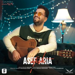 Asef Aria - Atish