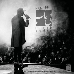 Hami - Bitaab ( Live )