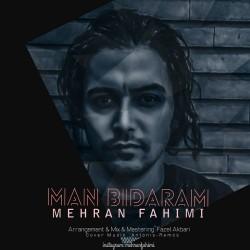 Mehran Fahimi - Man Bidaram