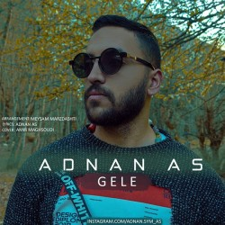 Adnan As - Gele