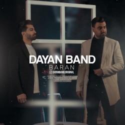 Dayan Band - Baran