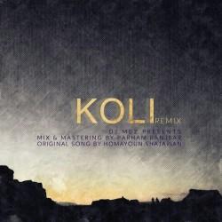 Homayoun Shajariyan - Koli ( DJ MBZ Remix )