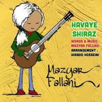 Mazyar Fallahi - Havaye Shiraz