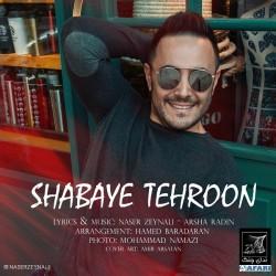 Naser Zeynali - Shabaye Tehroon