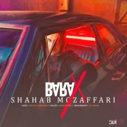 Shahab Mozaffari - Barax