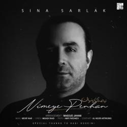 Sina Sarlak - Nimeye Penhan