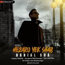 Danial Sha - Hezaro Yek Shab