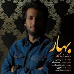 Rashid Zibanegar - Bahar