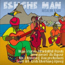 Arsalan Azadi - Eshghe Man