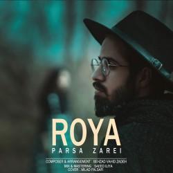 Parsa Zarei - Roya
