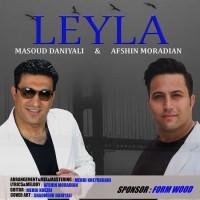 Masoud Daniyali & Afshin Moradian - Leyla