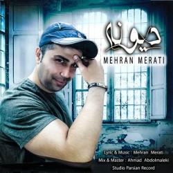 Mehran Merati - Divoone