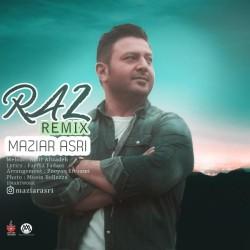 Maziar Asri - Raaz ( Remix )
