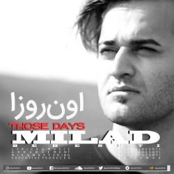 Milad Beheshti - Oon Rooza