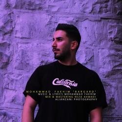 Mohammad Fakhim - Bargard