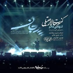 Salar Aghili - Tanha Mimanam ( Live )