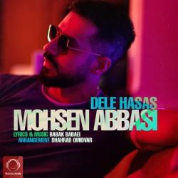 Mohsen Abbasi - Dele Hasas