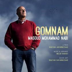 Masoud Mohammad Nabi - Gomnam