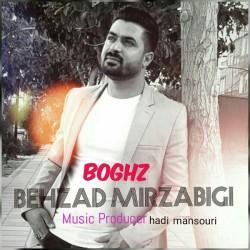 Behzad Mirzabeigi - Boghz