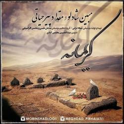 Mobin Shadloo Ft Meghdad Pirhaiati - Karimaneh